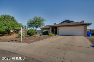 510 W ROSS Avenue, Phoenix, AZ 85027