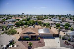 13818 N 103RD Way, Sun City, AZ 85351