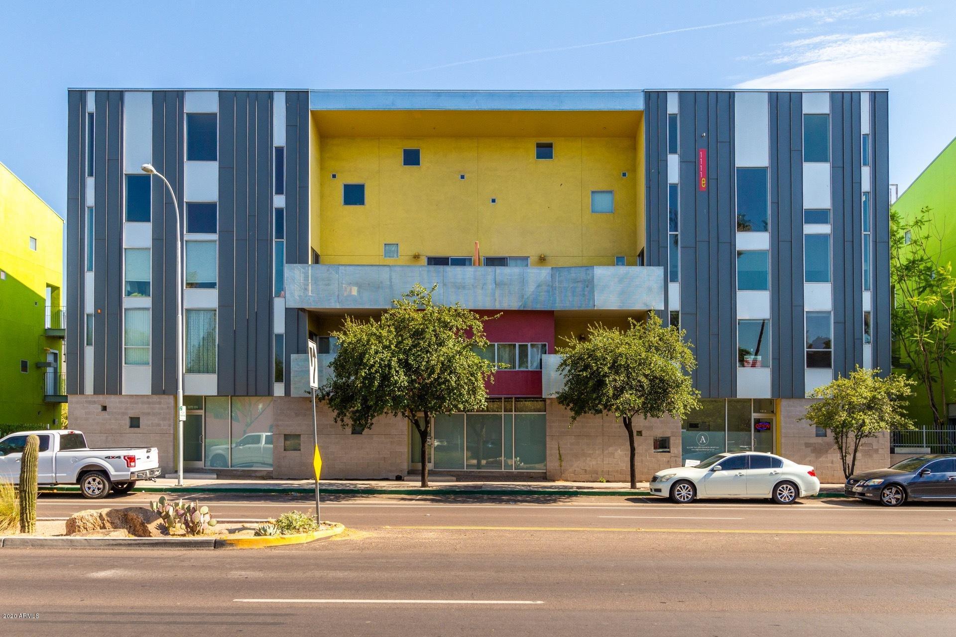 Photo of 1111 W UNIVERSITY Drive #2016, Tempe, AZ 85281
