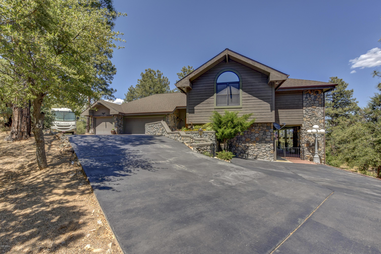 Photo of 2100 W BONNER Lane, Prescott, AZ 86303