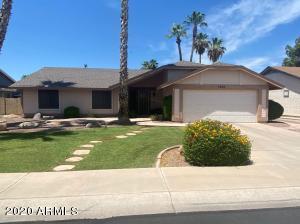 1866 W CALLE DEL NORTE Street, Chandler, AZ 85224