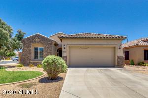 11117 E SILVER SPRINGS Avenue, Mesa, AZ 85212