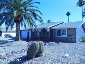 19826 N SPRINGFIELD Drive, Sun City, AZ 85373