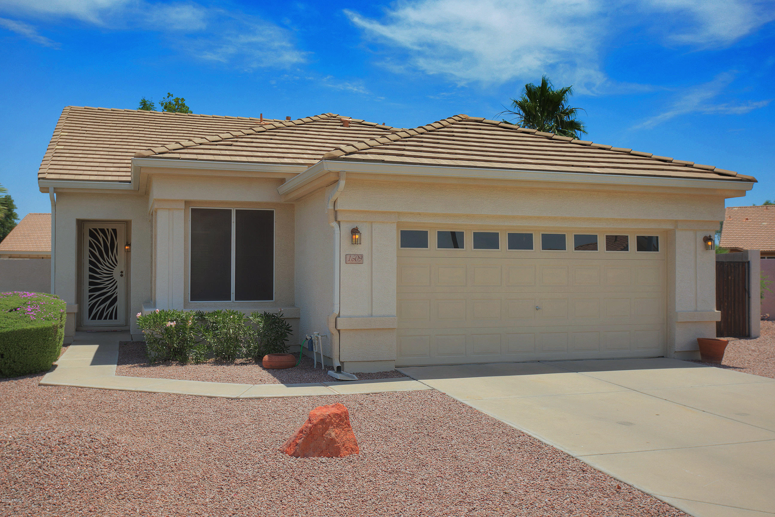 Photo of 1609 E MEGAN Street, Chandler, AZ 85225