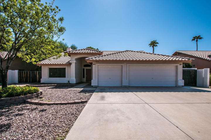 Photo of 8629 S Los Feliz Drive, Tempe, AZ 85284