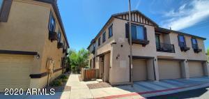 1255 S RIALTO Street, 166, Mesa, AZ 85209