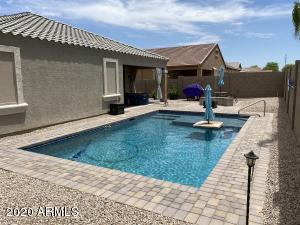 41381 W SOMERS Drive, Maricopa, AZ 85138