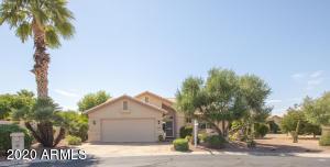 3730 N 150TH Court, Goodyear, AZ 85395
