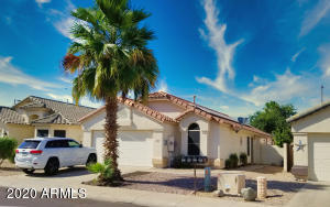15366 W Teal Lane, Surprise, AZ 85374