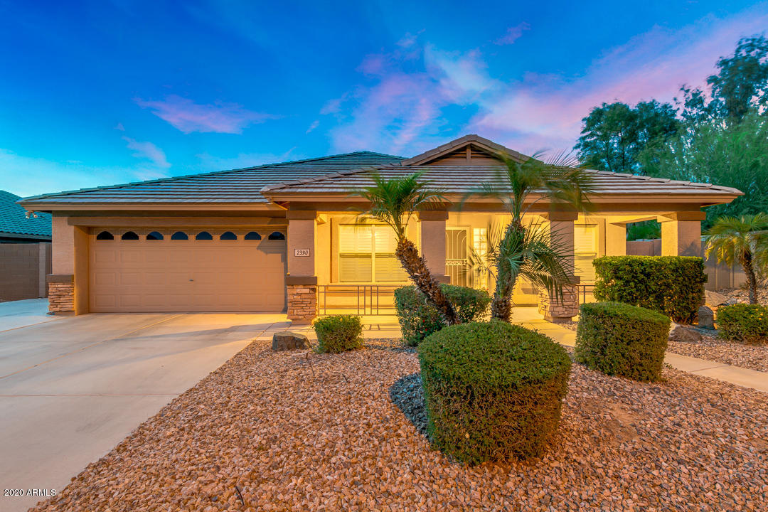 Photo of 2390 E GERONIMO Street, Chandler, AZ 85225
