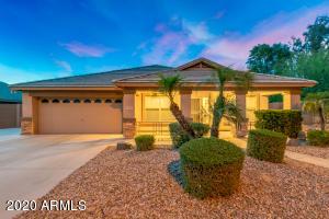 2390 E GERONIMO Street, Chandler, AZ 85225