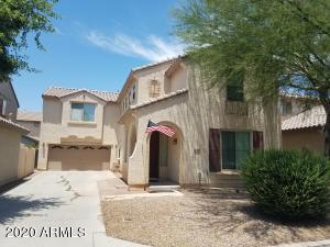 21082 E MUNOZ Street, Queen Creek, AZ 85142