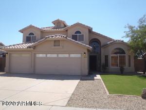 8405 W WILLOWBROOK Drive, Peoria, AZ 85382