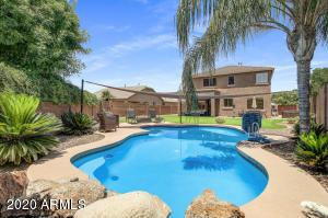 3723 E JANELLE Court, Gilbert, AZ 85298