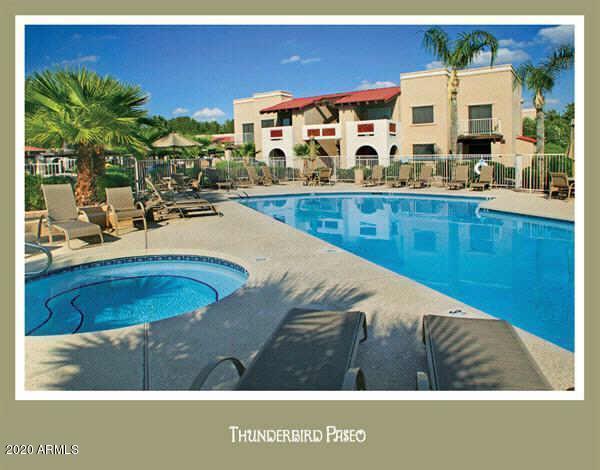 Photo of 5757 W EUGIE Avenue #2011, Glendale, AZ 85304