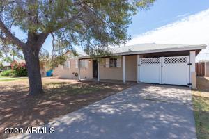 2045 W SOLANO Drive, Phoenix, AZ 85015