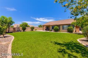 3674 S DANIELSON Way, Chandler, AZ 85286