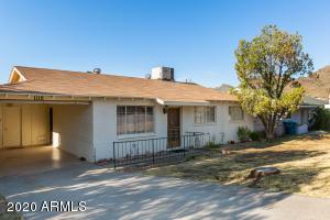 1118 E ORCHID Lane, Phoenix, AZ 85020