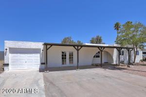 817 N 97TH Street, Mesa, AZ 85207