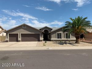 8784 W CAVALIER Drive, Glendale, AZ 85305