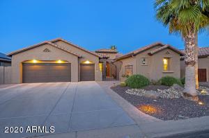 2561 N 164TH Drive, Goodyear, AZ 85395