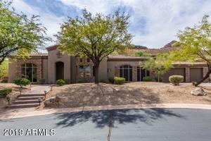 9206 N CRIMSON Canyon, Fountain Hills, AZ 85268