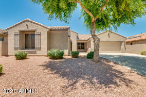 15154 W REDFIELD Road, Surprise, AZ 85379