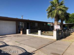 3640 W ROMA Avenue, Phoenix, AZ 85019