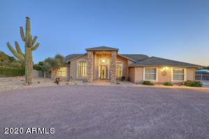 9121 W HATFIELD Road, Peoria, AZ 85383