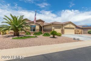 15638 N 185TH Avenue, Surprise, AZ 85388