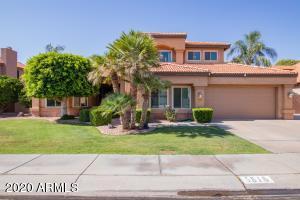 5816 E SANDRA Terrace, Scottsdale, AZ 85254