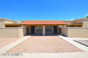 785 N ARROWHEAD Drive, 4, Chandler, AZ 85224
