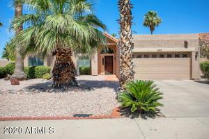 11604 N 110TH Place, Scottsdale, AZ 85259