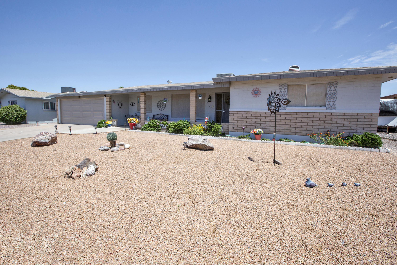 Photo of 6432 E DES MOINES Street, Mesa, AZ 85205