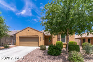 259 S 197TH Avenue, Buckeye, AZ 85326