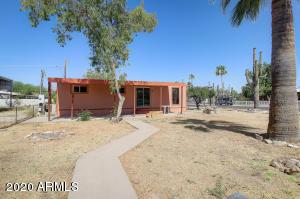 302 S 96TH Place, Mesa, AZ 85208