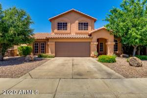 10758 W DEANNA Drive, Sun City, AZ 85373