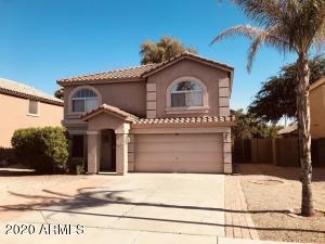 2481 E SHEFFIELD Avenue, Gilbert, AZ 85296