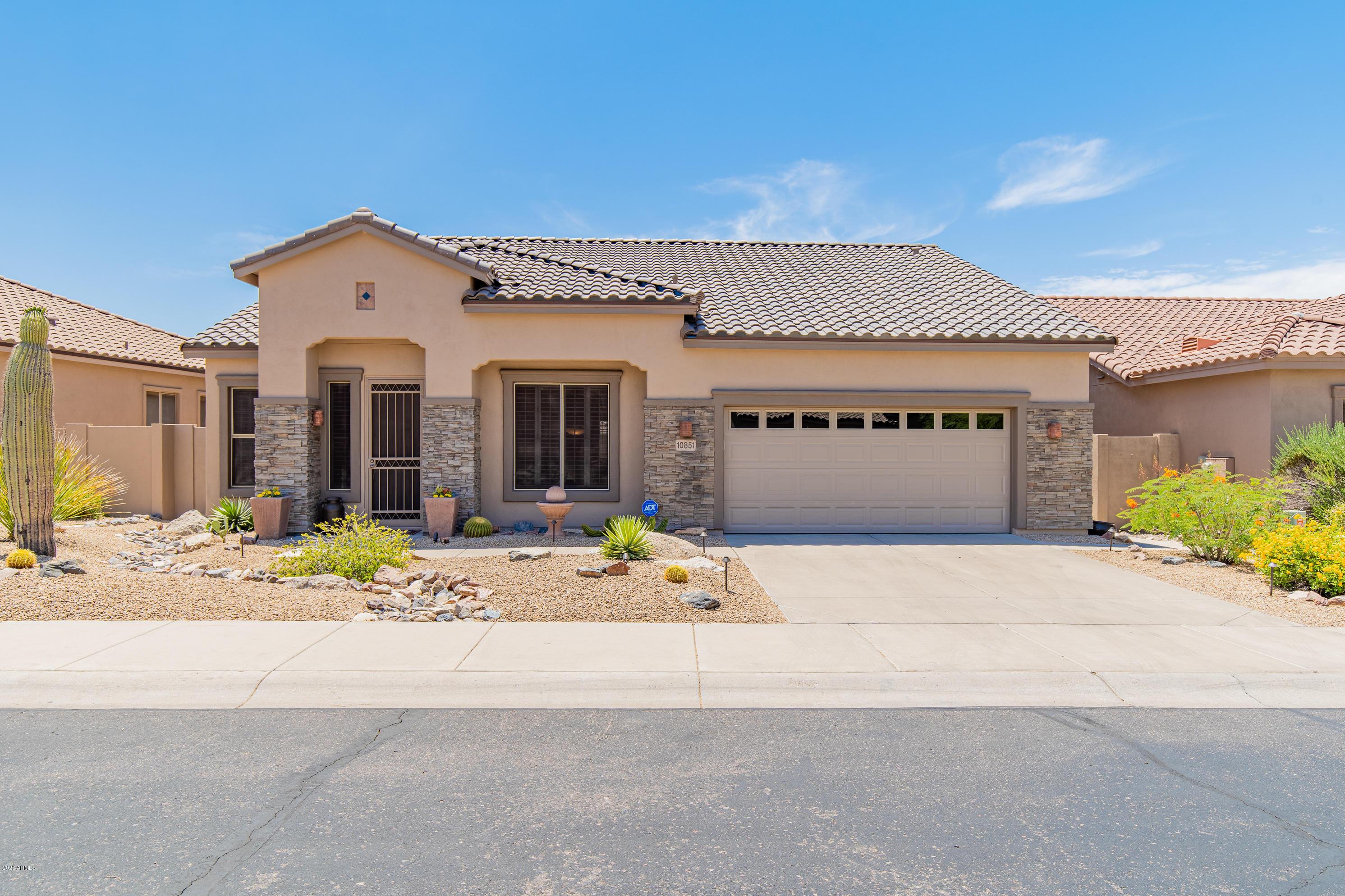 Photo of 10851 E Le Marche Drive, Scottsdale, AZ 85255