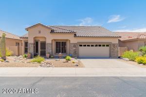 10851 E Le Marche Drive, Scottsdale, AZ 85255
