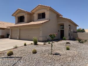 804 S BRADLEY Drive, Chandler, AZ 85226