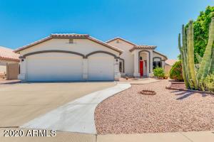 7805 E CONTESSA Circle, Mesa, AZ 85207