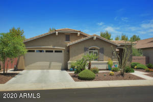 2470 E BLUE SPRUCE Lane, Gilbert, AZ 85298