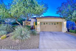 Located on a Spacious Corner Lot, Adjacent to Common Area with Mountain Views