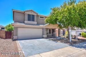 6523 W WEST WIND Drive, Glendale, AZ 85310