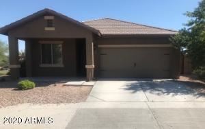 24437 W MOBILE Lane, Buckeye, AZ 85326
