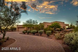 16538 E SAGUARO Boulevard, Fountain Hills, AZ 85268