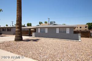 458 E FRANKLIN Avenue, Mesa, AZ 85204