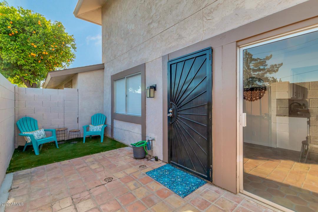 Photo of 8416 E ROOSEVELT Street, Scottsdale, AZ 85257