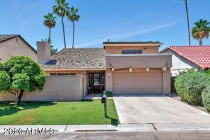 1619 E WEATHERVANE Lane, Tempe, AZ 85283